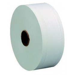 Carton de 6 rlx de ph rouleau maxi jumbo blanc 2p 380m