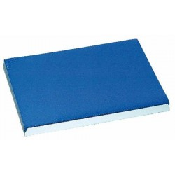 Carton de 500 sets de table papier 30 x 40 cm bleu marine