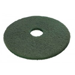 Disque 3M 406 nettoyage vert