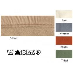 Lot de 10 couvertures microflanelle 180 x 220 cm 100% polyester microfibre toucher peluche ultra doux non feu
