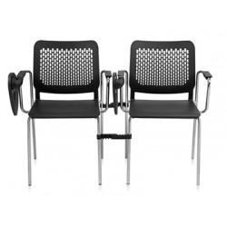 Option système de liaison pour chaise coque Calado