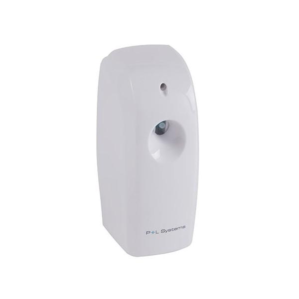 Diffuseur de parfum LCD programmable blanc 100 ml